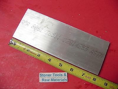 14 X 3 Aluminum 6061 Flat Bar 8 Long T6511 Solid Plate Mill Stock