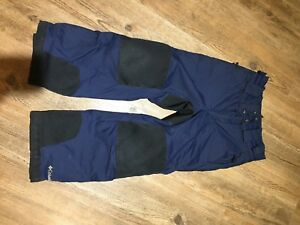 Columbia Snow pants - kid's size 6/7