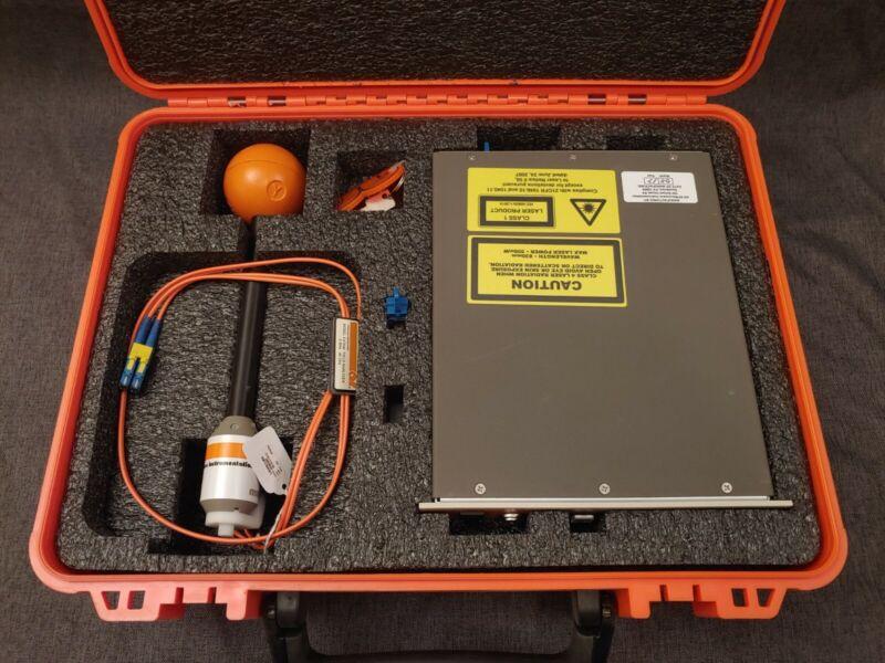 Amplifier Research FA7040 Electric Field Analyzer Kit, 2 MHz - 40 GHz