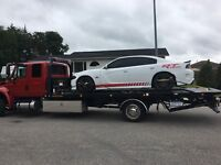 Towing & Moving