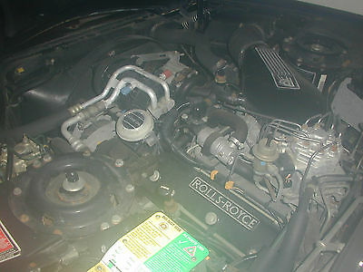 Part Number engine/complete