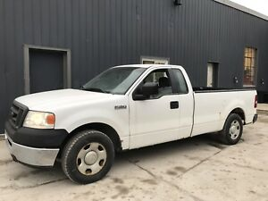 FOR SALE AS IS- 2006 Ford F-150