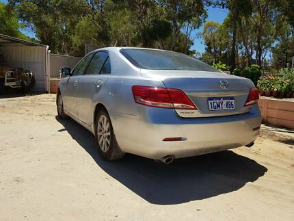 Toyota aurion 2010 Yanchep Wanneroo Area Preview