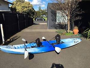2 PERSON KAYAK Seaholme Hobsons Bay Area Preview