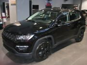 Jeep Compass Night Eagle 2.0 MultiJet 140 PS 4x4