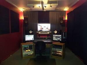Recording Studio -  Specials Nollamara Stirling Area Preview
