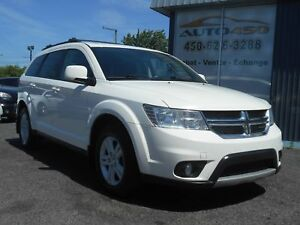 Dodge Journey SXT 2012 ***MAGS,CAMERA DE RECUL***