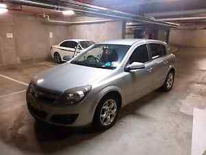 2006 Holden astra 2006 CDX AH manual MY06.5 Melbourne CBD Melbourne City Preview