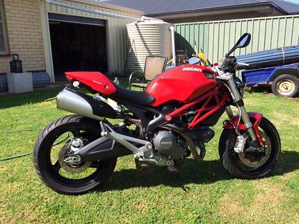 Ducati Monster 659 2014 ABS