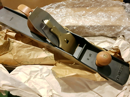 Lie Nielsen No. 8 Jointer Plane (As New)