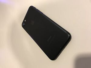 iPhone 7 128GB - Unlocked (Matte)