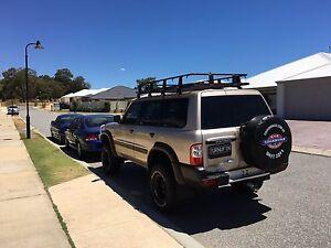 Mint Condition GU Patrol Fremantle Fremantle Area Preview