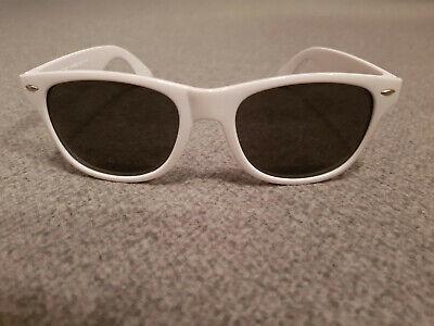 Sonnenbrille, Sonnen-Brille, weiß, Nagel Genuß ist unterwegs!!!!!
