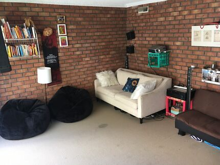 Big Double room for couple in Carlton