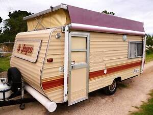1987 JAYCO POPTOP IN SUPERB CONDITION Hahndorf Mount Barker Area Preview