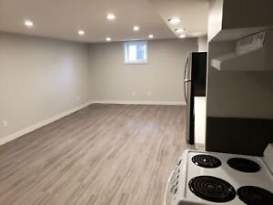 3 Bedroom Newly Renovated Sutherland/Forest Grove suite