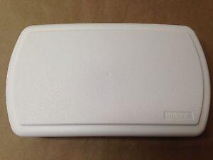 Broan Nutone White Plastic Door Chime Cover Doorbell New