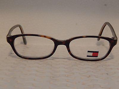 Tommy Hilfiger TW103-058 Vintage 80's Womens Eyeglasses (JN34)