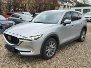 Mazda CX-5 2.5 SKYACTIV-G 194 Sports-Line AT Navi Bose