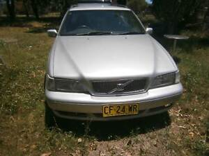 wrecking  1 volvo parting out only Cessnock Cessnock Area Preview