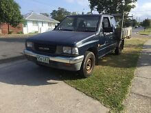 1993 Holden Rodeo Space Cab Brighton Brisbane North East Preview