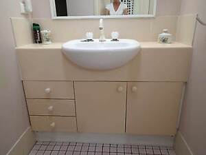 Bathroom Vanity Cabinet Kariong Gosford Area Preview