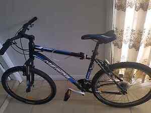 Merida Matts-10V mountain bike Lakemba Canterbury Area Preview