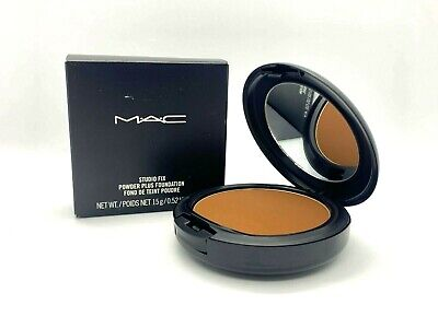 Mac Studio Fix Powder Plus Foundation ~ NW58 ~ .52 oz BNIB for sale  Shipping to India