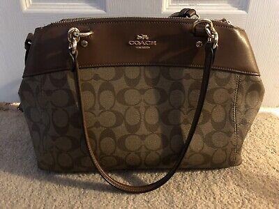 coach handbags & Matching Wallet