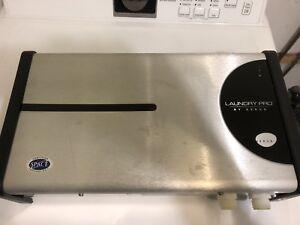 Aerus Laundry Pro (no more detergent)