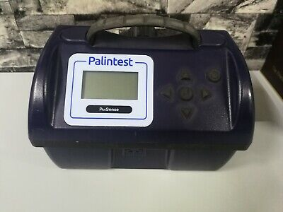 Palintest PaaSence tester reader pool commercial used mesurment equipment