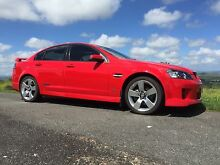 2006 Holden VE Commodore SSV Atherton Tablelands Preview