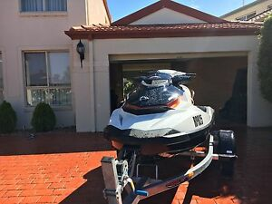 For sale jet ski sea-doo GTI 130 2014 Greenvale Hume Area Preview