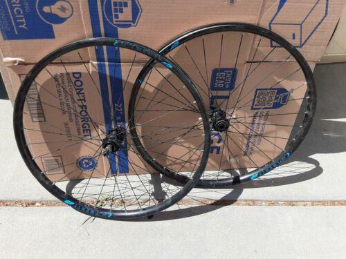 Marin 27.5 Wheelset
