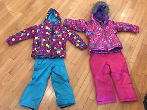 b24c668b153e Mountain Snowsuit