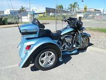 HARLEY DAVIDSON TRIKE CONVERSION Port Kennedy Rockingham Area Preview