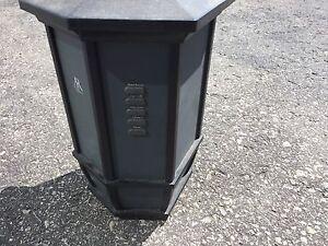 AR outdoor speaker