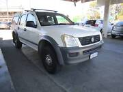 2006 Holden Rodeo Automatic Dual Cab Beaconsfield Fremantle Area Preview