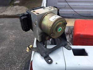 Grand vitara xl7 ABS pump 98-05 Redlynch Cairns City Preview