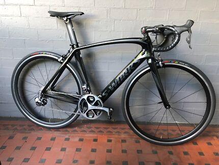 Specialized S-Works Venge 54cm (2016) Road Bike