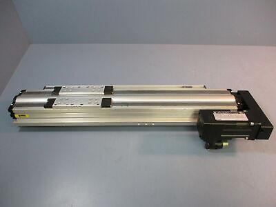 Parker Linear Actuator 804-0572a 24 W Allen Bradley Mpl-a1520u-vj42aa New