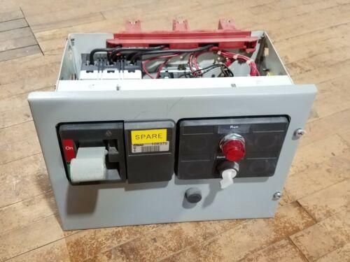 "Westinghouse HMCP 2100 Motor Control Center 12"" Bucket 7A Breaker HCMP007C0 MCC"