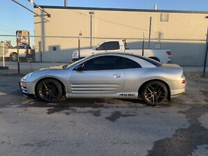 Mitsubishi Eclipse 2003 GT like new for sale!