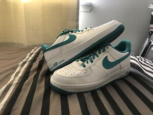 Nike Air Force one shoes - size 11