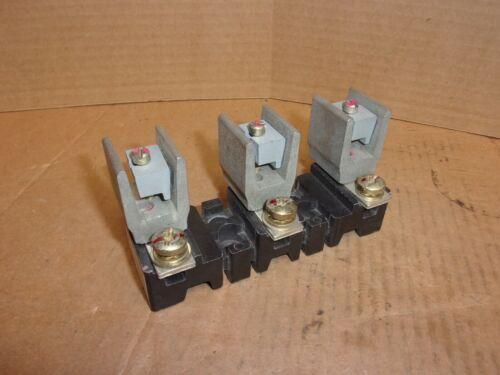 Allen Bradley Fuse Block 1494F-FS100 , 100 amps