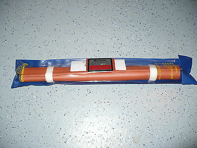 Current Tool 442 2-3 Pvc Heating Blanket  New