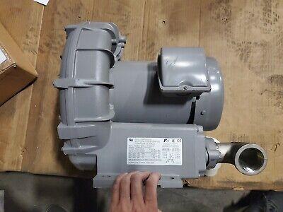 Fuji Ring Compressor Regenerative Blower Fuji Vfc 500a-7w
