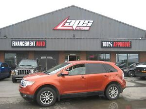 Ford Edge Traction intégrale, 4 portes SEL