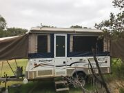 Jayco Flamingo Outback Camper Trailer Como South Perth Area Preview