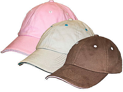 Browning Womens Hat (Christ is Life Christian Ladies cap Brown Pink Grey Womens Baseball hat)